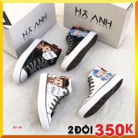 Cửa hàng Giày Hà Anh - Vũng Tàu