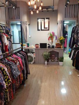 Cửa hàng thời trang nam nữ Shop TL - Phú Nhuận