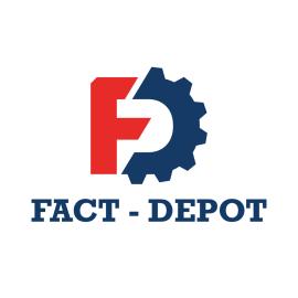 Cửa hàng cân điện tử FACT-DEPOT Bình Thạnh - HCM