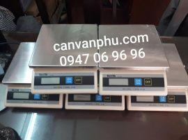 Cửa hàng cân điện tử Vạn Phú Q.Bình Thạnh - HCM
