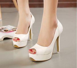 Xưởng sỉ giày dép nam nữ Châu Giang - Q.Ngô Quyền, Hải Phòng