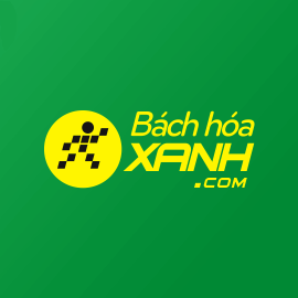 Cửa hàng thực phẩm Bách Hóa Xanh - Bình Tân