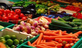 Cửa hàng thực phẩm Tấn Tài - Quận 1