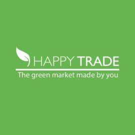 Cửa hàng thực phẩm Happy Trade - Bình Thạnh