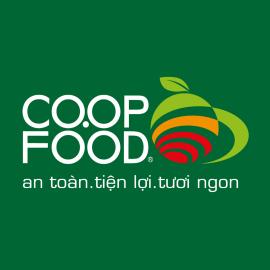 Cửa hàng thực phẩm Co.op Food