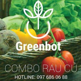 Cửa hàng thực phẩm Greenbot - Quận 9
