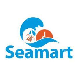 Cửa hàng bán tôm hùm tươi sống Sea Smart - Q.Gò Vấp, TP.HCM