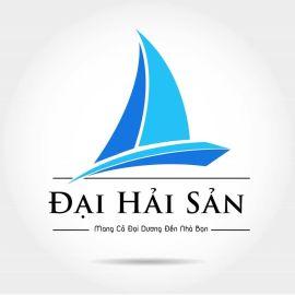 Cửa hàng bán hải sản tươi sống Đại Hải Sản - Q.1, TP.HCM