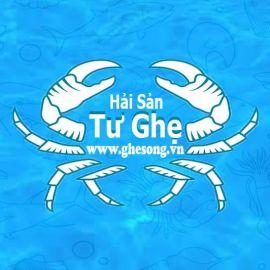 Cửa hàng bán hải sản tươi sống Hải Sản Tư Ghẹ - Q.Tân Phú, TP.HCM
