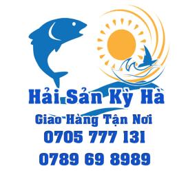 Cửa hàng bán hải sản tươi sống Kỳ Hà - Q.Bình Tân, TP.HCM