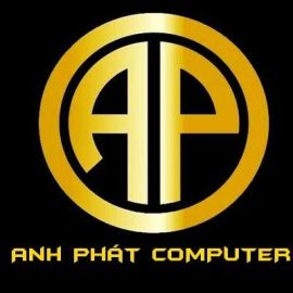 Cửa hàng máy tính Tin Học Anh Phát - Q.Bình Thạnh, TP.HCM
