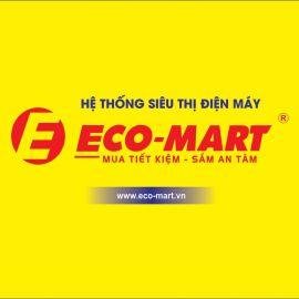Cửa hàng điện máy Eco Mart - H.Đông Anh, Hà Nội