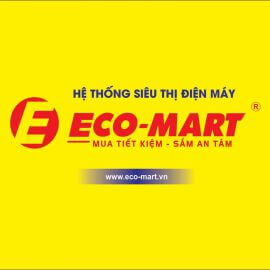 Cửa hàng điện máy Eco Mart - H.Mê Linh, Hà Nội