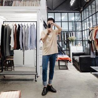 Danh sách cửa hàng thời trang nam đẹp tại quận Phú Nhuận