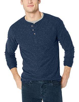 Danh sách shop bán áo thun Henley cho nam tại Phú Nhuận