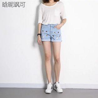 Top shop bán quần short cho nữ năng động, xinh xắn trên đường Quang Trung