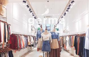 Danh sách shop quần áo cho nữ đẹp nhất trên đường Hai Bà Trưng