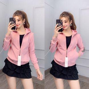 Top shop bán áo khoác cho nữ đẹp, năng động tại quận Tân Phú