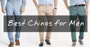 Danh sách shop bán quần kaki,chinos cho nam trẻ trung tại Hà Nội