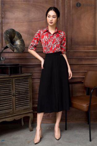 Top shop bán áo sơ mi cho nữ đẹp tại Thái Bình
