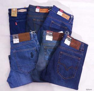 Top shop bán quần jean cho nam giá rẻ tại Quận 2, TP.HCM