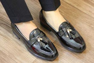Top shop bán giày tây nữ giá rẻ chất lượng tại Củ Chi, TpHCM