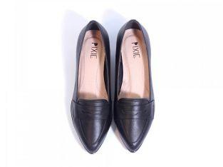 Top shop bán giày tây nữ giá rẻ chất lượng tại Bình Chánh, TpHCM