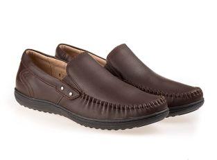 Top shop bán giày mọi nam đẹp chất lượng tại TpHCM