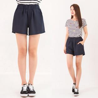Top shop bán quần short giá rẻ cho nữ tại Quận 4, TP.HCM
