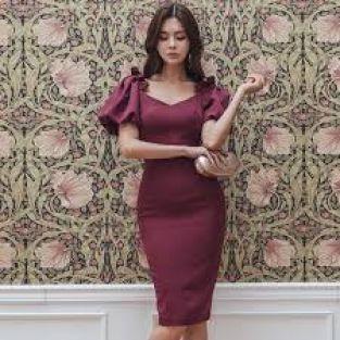 Top shop bán váy đầm dự tiệc cho nữ tại Quận 4, TP.HCM