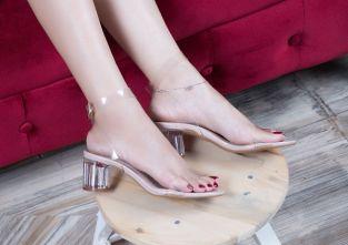 Top shop bán giày cao gót nữ giá rẻ chất lượng tại Bình Chánh, TpHCM