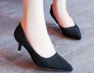 Top shop bán giày cao gót nữ cao cấp chất lượng tại Tân Phú, TpHCM