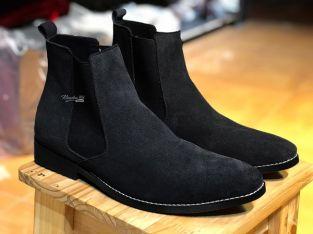 Top shop bán giày boot nam cao cấp chất lượng tại Bình Thạnh, TpHCM