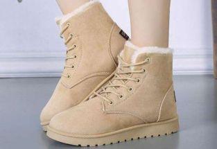 Top shop bán giày boot nữ cao cấp chất lượng tại Quận 1, TpHCM