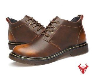Top shop bán giày boot nữ cao cấp chất lượng tại TpHCM