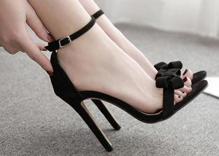 Top shop bán giày cao gót nữ giá rẻ chất lượng tại Quận 10, TpHCM