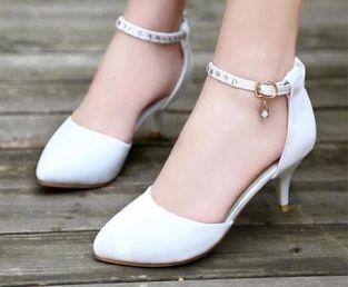 Top shop bán giày cao gót nữ giá rẻ chất lượng tại Quận 11, TpHCM