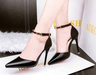 Top shop bán giày cao gót nữ giá rẻ chất lượng tại Quận 12, TpHCM