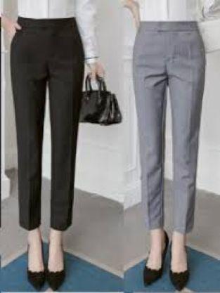 Top shop bán quần tây nữ giá rẻ tại Quận 7, TP.HCM
