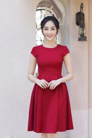 Top shop bán váy đầm nữ cao cấp tại Quận 8, TP.HCM