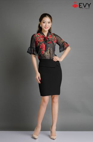Top shop thời trang công sở cao cấp cho nữ tại Quận 1, TP.HCM