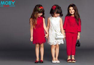 Top shop bán quần áo bé gái giá rẻ uy tín tại Tân Phú, TPHCM