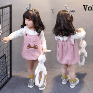Top shop bán quần áo bé gái giá rẻ uy tín tại Bình Tân, TPHCM