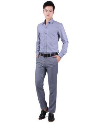 Top shop bán quần áo công sở nam giá rẻ uy tín tại Quận 1, TPHCM