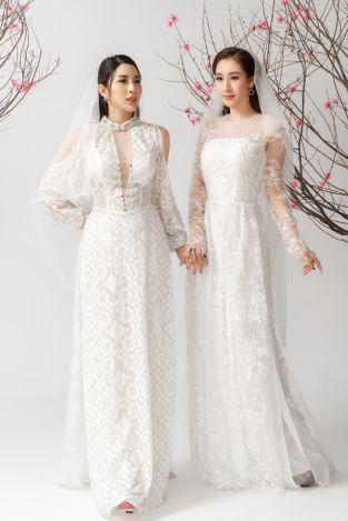 Top shop bán áo dài cưới giá rẻ uy tín tại Tân Bình, TPHCM