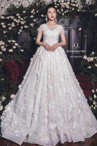 Top shop bán áo cưới, váy cưới cô dâu giá rẻ uy tín tại Quận 11, TPHCM