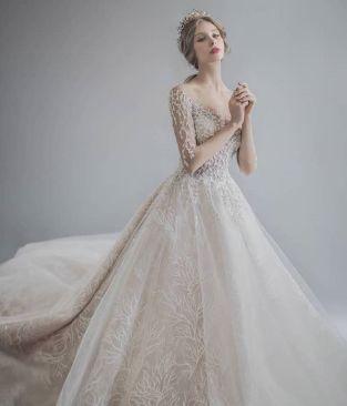 Top shop bán áo cưới, váy cưới cô dâu giá rẻ uy tín tại Quận 8, TPHCM