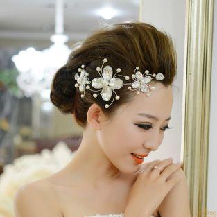 Top shop bán phụ kiện cô dâu giá rẻ uy tín tại Quận 8, TPHCM