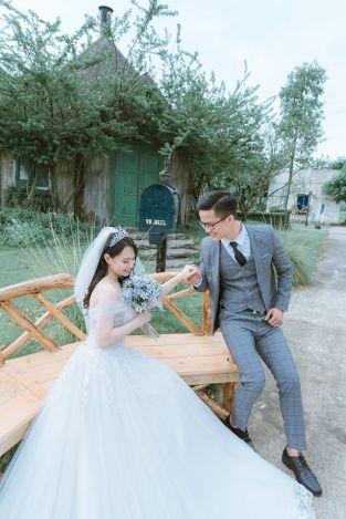 Top shop chụp ảnh cưới hỏi giá rẻ uy tín tại Hóc Môn, TPHCM