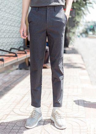 Top shop quần tây nam giá rẻ uy tín tại Hoài Nhơn Bình Định